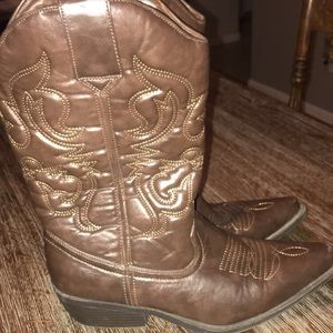 Shoes - Women's Cowboy Boots